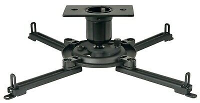 Peerless PJF2-UNV Professional Universal Projector Ceiling Mount - New 61C
