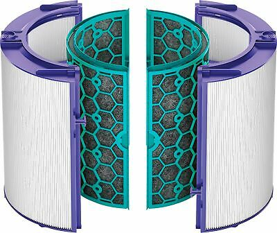 Dyson Genuine Air Purifier Replacement Filter HP04 TP04 DP04 360° Glass -