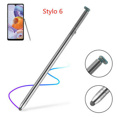 Stylo 6 Stylus Pen Replacement for LG Stylo 6 Stylus 6 Q730 US All Verison