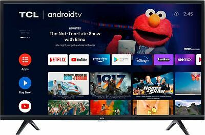 TCL 40 Class 3-Series Full HD Smart Android TV