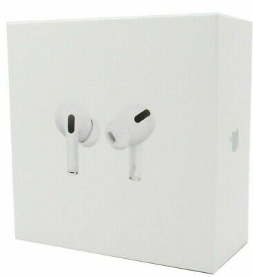 Apple Airpods Pro - Apple Airpods Pro MWP22AMA with Wireless Charging Case