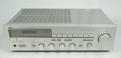 YAMAHA RX-300 NATURAL SOUND STEREO RECEIVER