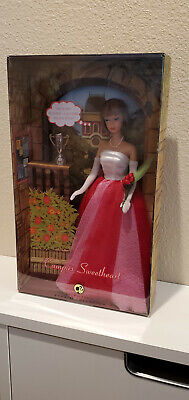 Campus Sweetheart Barbie Doll Gold Label Collection