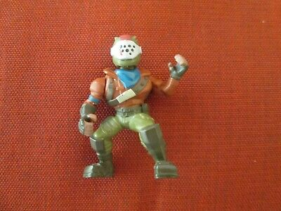 Fortnite Battle Royale Collection Rust Lord 2 Mini-Figure Epic Games