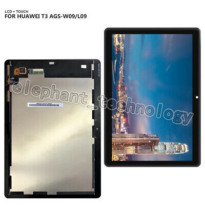 For 9-6 Huawei MediaPad T3 10 AGS-L09 AGS-L03 AGS-W09 LCD Touch Screen Assembly
