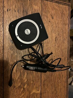 Jabra Tour Blue-Tooth in Car Speakerphone HFS101 Tested Works