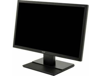 Acer V226HQL 21-5 Desktop Computer Monitor with Stand