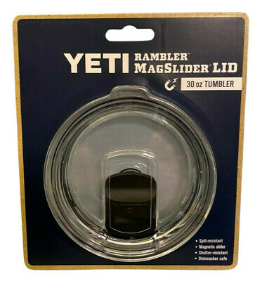 BRAND NEW AUTHENTIC YETI RAMBLER MagSlider LID FOR 30 oz TUMBLER