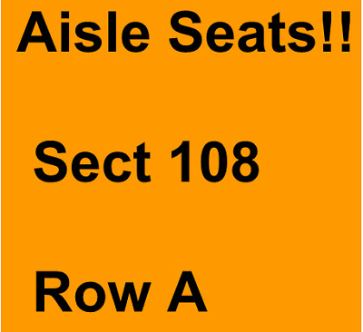 THE MONKEES 2 TICKETS 1st row in  SECTION MOHEGAN SUN ARENA 102921 Oct 19th Ct