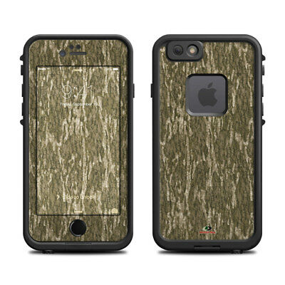 Skin for LifeProof FRE iPhone 66S - New Bottomland by Mossy Oak - Sticker Decal
