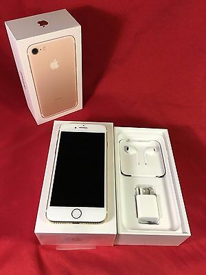 NEW  Apple iPhone7  7Plus Factory Unlocked AT-T T-Mobile
