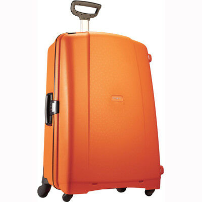Samsonite FLite GT 31 Spinner Suitcase Orange