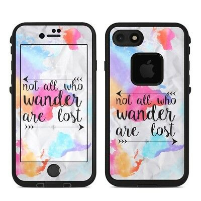 Skin for LifeProof FRE iPhone 7 - Wander by Kelly Krieger - Sticker Decal