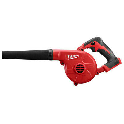 Milwaukee M18 18V Li-Ion Compact Handheld Blower Tool Only 0884-20 New