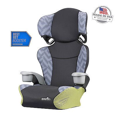 Baby Car Seat  Safety Convertible Toddler Infant Booster Child Chair Safe Travel