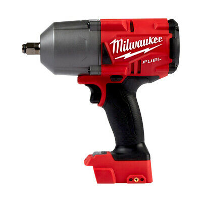 Milwaukee M18 Fuel HTIW 12 in- Friction Ring Bare Tool 2767-20 New