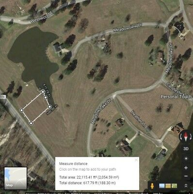 InvestmentWeekend property  12 Acre Clear Lot with Pond