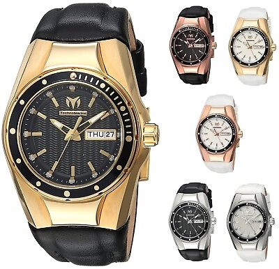 Technomarine Womens Cruise Select 36mm Watch - Choice of Color