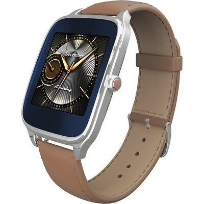 ASUS ZenWatch 2 Smartwatch Certified Refurbished