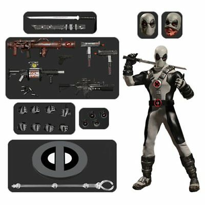 Deadpool X-Force One12 Collective Action Figure - Previews Exclusive