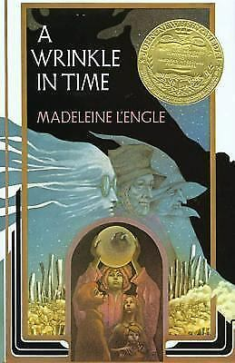 A Wrinkle in Time Quintet A Wrinkle in Time 1 by Madeleine LEngle  Hardcover