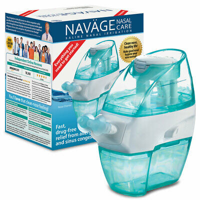 NAVAGE FACTORY REFURB BUNDLE Only 49-95 SAVE 65 57 OFF 114-95 if new