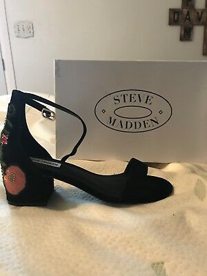steve madden womens shoes size 8