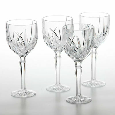 Marquis by Waterford Brookside 4-pc- All Purpose Wine Glass Set