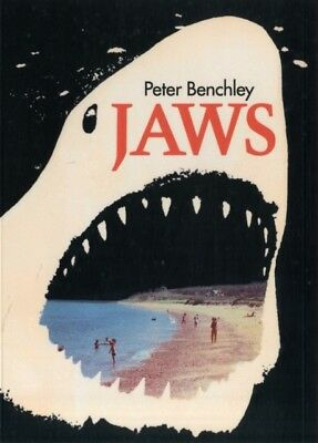 Jaws Hardcover
