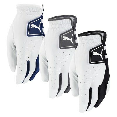 NEW Puma Pro Formation Leather Golf Gloves - Pick Color Size - Quantity