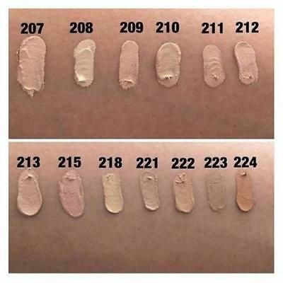 Dermacol High Cover Makeup Foundation Waterproof SPF-30K-FAST SHIPPING SHIP USA