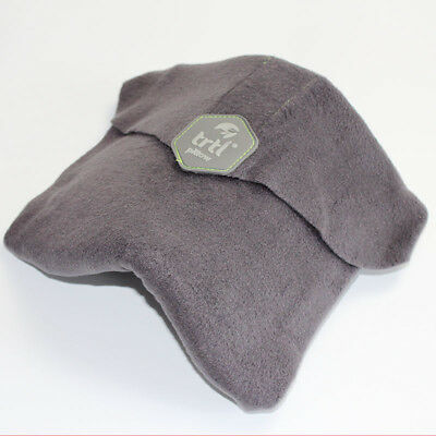 Trtl Pillow - Super Soft Mechanically Engineered Neck Support Travel Pillow