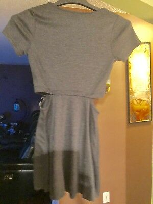 Wet seal Size Small Dress