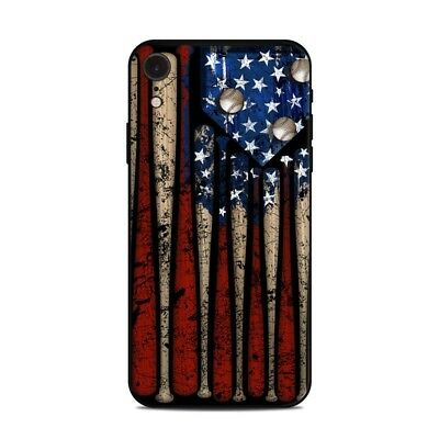 iPhone Xr Skin - Old Glory by FP - Sticker Decal
