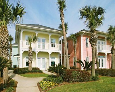 WYNDHAM BEACH STREET COTTAGES 252000 EVEN YEAR POINTS TIMESHARE FOR SALE