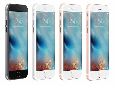 Apple iPhone 6S - 4-7 All Colors - 64GB - GSM Unlocked AT-T T-Mobile Smartphone