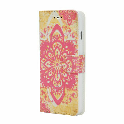 iPhone 7 8 Flip  Case Cover Wallet Shockproof Stand Leather 4-7in