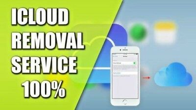 iCLOUDFMIREMOVAL IPH0NE IPAD IWATCH  100 GUARANTEED 3-5 DAYS READ