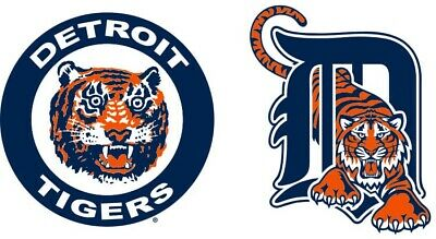 Detroit Tigers-Opening Day 4-4-2019 6 tickets