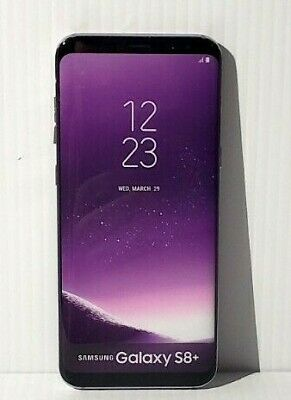 Non Working Dummy Display Phone Samsung Galaxy S8 Plus