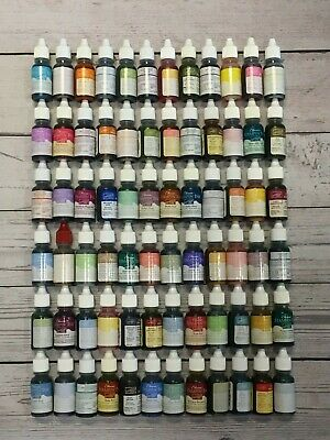 Stampin Up Retired Classic Ink Refills Reinkers Combined Shipping updated