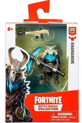 Fortnite Epic Games Battle Royale Collection Ragnarok 2-Inch Mini Figure