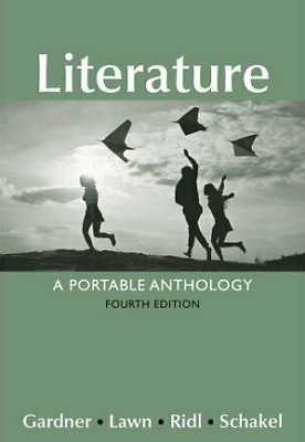 p-d-f Literature A Portable Anthology 4th Edition by Janet E- Gardn