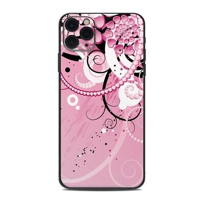 iPhone 11 Pro Max Skin - Her Abstraction - Sticker Decal