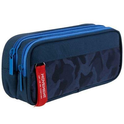 Multifunction Large Capacity Pencil Case Pen Box Cosmetic Bag Stationery