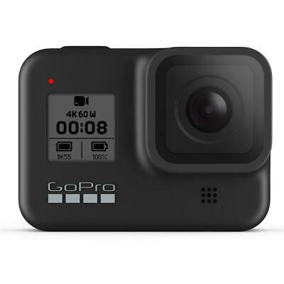 GoPro HERO8 Black CHDHX-801