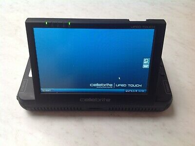 Cellebrite UFED Touch 64GB V7-08B License Expired