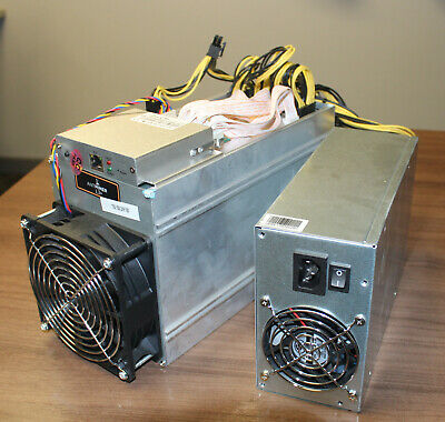 L3- Miner - 504MHs Tested Includes Power Supply