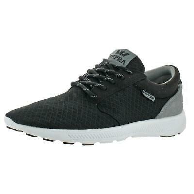 Supra Mens Hammer Run Lightweight Breathable Athletic Shoes Sneakers BHFO 5491