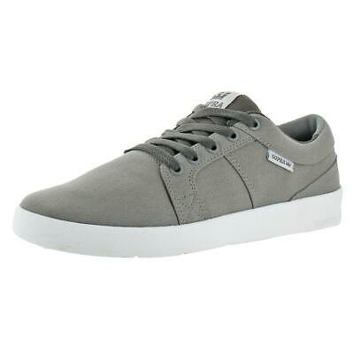 Supra Mens Ineto Performance Lightweight Trainers Skate Shoes Sneakers BHFO 5335